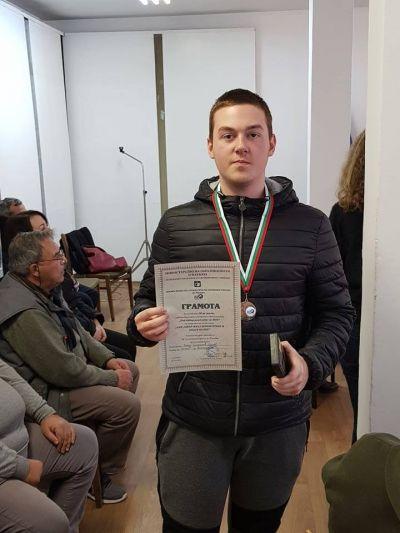 """Най-добър млад автомонтьор и водач на МПС"""" Регионален кръг - 14 - 15.03.2019г - Изображение 3"""