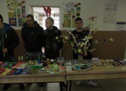 Коледен благотворителен базар 2