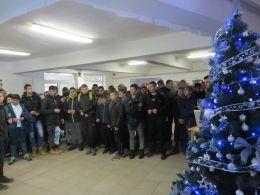 Коледен благотворителен базар 5