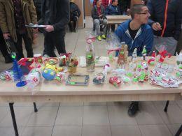 Коледен благотворителен базар 6