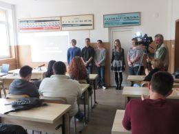 Екип 2 - ПГМET Пазарджик